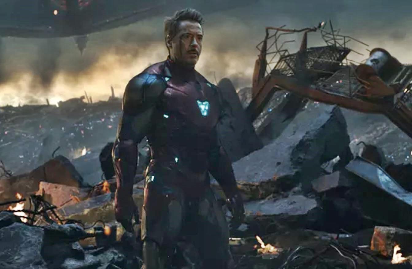 Avengers Endgame Online Stream