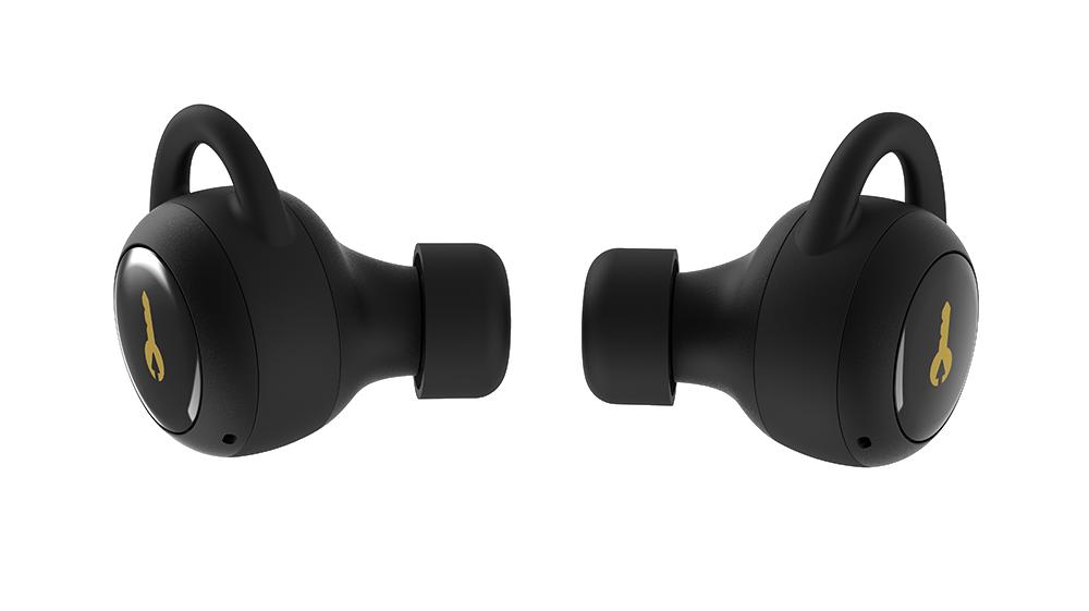 Wireless 3.0 Earbuds Transparent